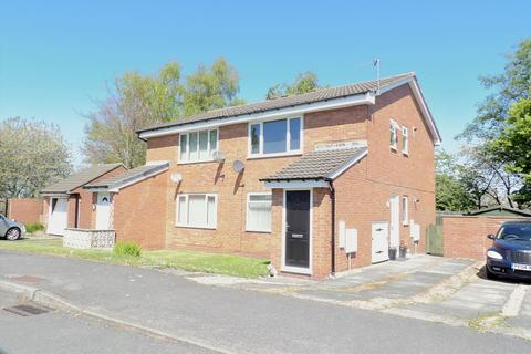 1 bedroom flat for sale - St. Pauls Close, Spennymoor, Durham, DL16 7NG