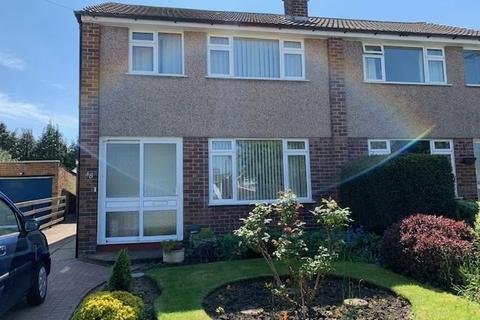 3 bedroom semi-detached house for sale - Baldocks Lane, , Melton Mowbray, LE13 1EN