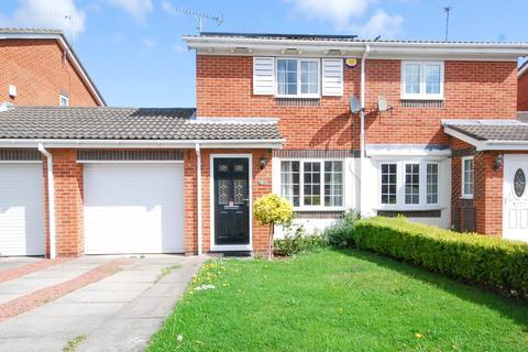2 bedroom semi-detached house for sale - Borrowdale Close, East Boldon