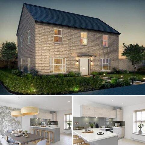 4 bedroom detached house for sale - The Bologna at Finesse, Skeltons Lane LS14