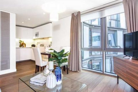 1 bedroom apartment to rent - Merchant Square, London, W2