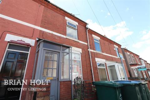 4 bedroom terraced house to rent - Humber Avenue, Near Sky Blue Way