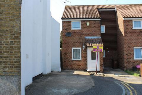 2 bedroom end of terrace house for sale - Pudding Road, RAINHAM, Kent