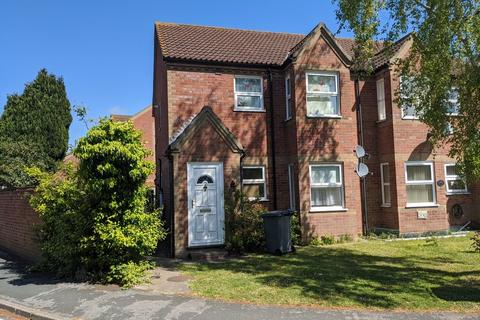 1 bedroom ground floor flat to rent - Old Foundry Place, Leiston