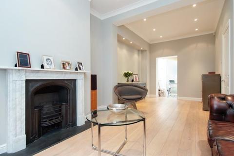 4 bedroom terraced house for sale - Ponsonby Terrace, Westminster, London