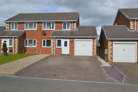 3 bedroom semi-detached house for sale - Sabin Court, Stanley, Co.Durham