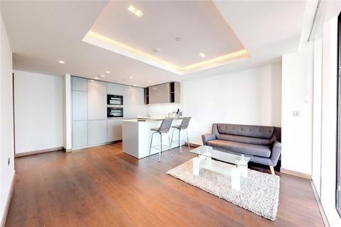 1 bedroom flat to rent - Dahlia House, London, W2