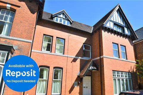 1 bedroom apartment to rent - Arlington House, 15 St Augustines Road, Edgbaston, Birmingham, B16