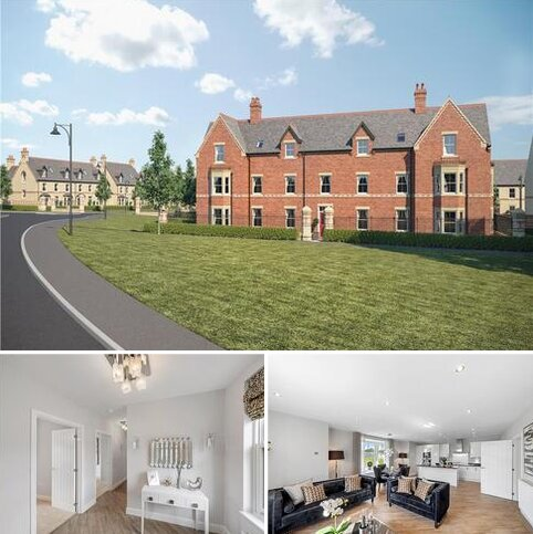 2 bedroom apartment for sale - Plot 4, The Hazelnut - FF Apartment at Lambton Park, DH3