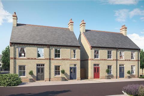3 bedroom semi-detached house for sale - Plot 27, The Juniper at Lambton Park, DH3