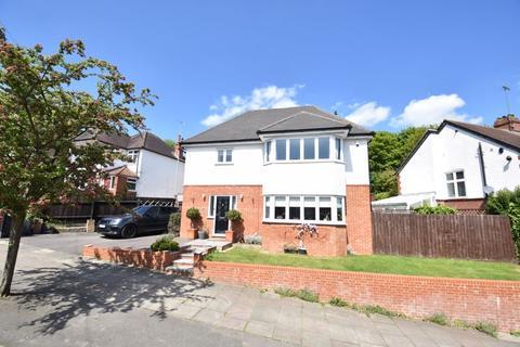 4 bedroom detached house for sale - Cutenhoe Road, Luton