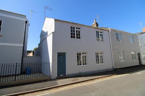 2 bedroom end of terrace house for sale - Hewlett Place, Cheltenham