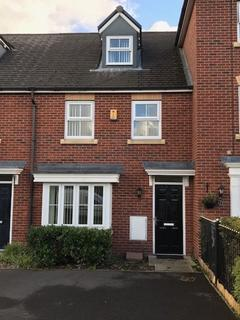 3 bedroom house to rent - Atlanta Gardens, Warrington, Cheshire