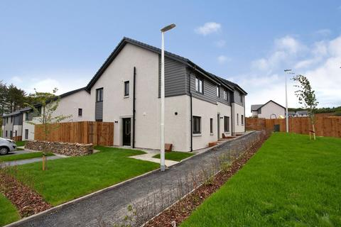 3 bedroom terraced house for sale - Plot 108 Rowett South, Bucksburn, Aberdeen