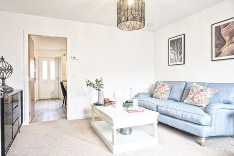 3 bedroom terraced house for sale - Plot 117, Rowett South, Bucksburn, Aberdeen