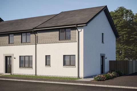 2 bedroom semi-detached house for sale - Plot 170 Rowett South, Bucksburn, Aberdeen