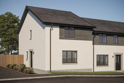 3 bedroom semi-detached house for sale - Plot 251 Rowett South, Bucksburn, Aberdeen