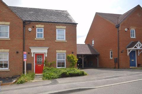 3 bedroom semi-detached house to rent - Tunbridge Way, Ashford, Kent