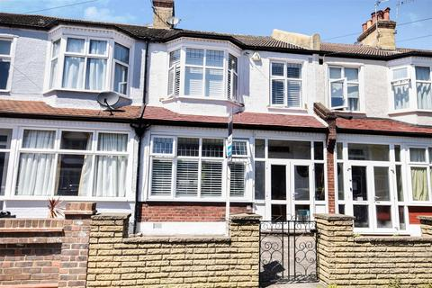 3 bedroom terraced house for sale - Abbott Avenue, Raynes Park