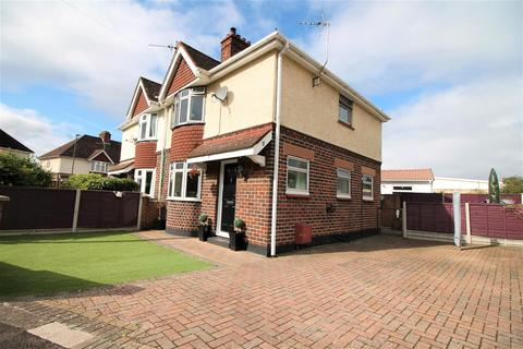 3 bedroom semi-detached house for sale - Whitecross Road, Lydney