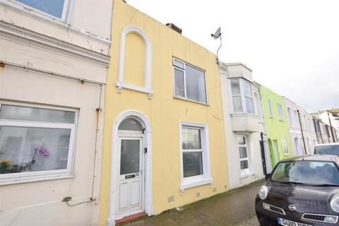 2 bedroom terraced house to rent - Brook Street, Hastings