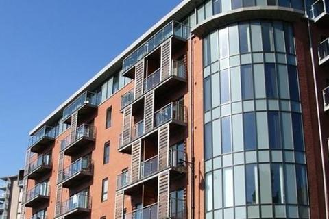 1 bedroom apartment to rent - Barnfield House, Salford Approach, Salford