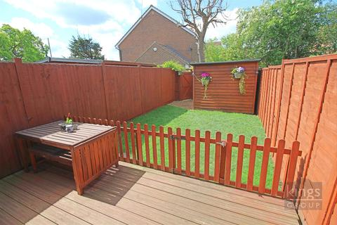 2 bedroom terraced house for sale - Bentley Drive, Church Langley