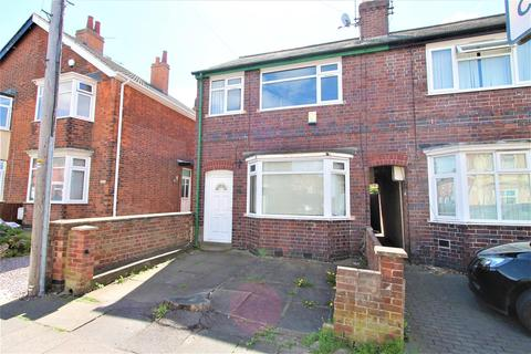 3 bedroom townhouse for sale - Duncan Road, Aylestone, Leicester LE2