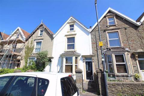 4 bedroom terraced house to rent - Beaufort Road, Staple Hill, Bristol