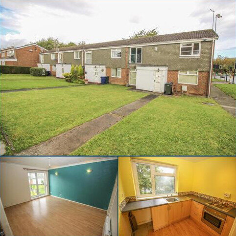 2 bedroom property for sale - Farn Court, Kingston Park, Newcastle Upon Tyne