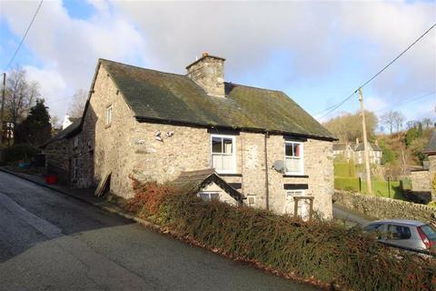 5 bedroom detached house for sale - Llanrhaeadr Ym Mochnant