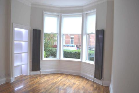 2 bedroom flat to rent - Dundrennan Road, Glasgow