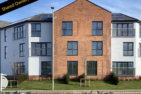 1 bedroom flat for sale - 5 Burrows Close Hempsted, Gloucester, GL2