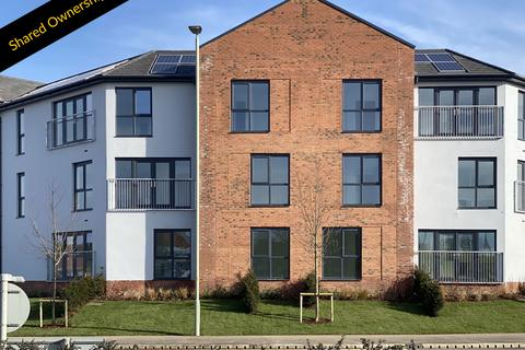 2 bedroom flat for sale - 3 Burrows Close Hempsted, Gloucester, GL2