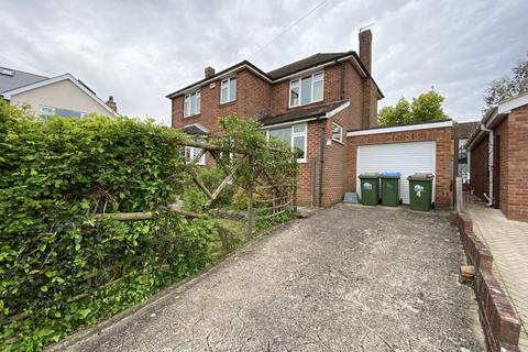 3 bedroom detached house for sale - Greenways, Southampton SO16