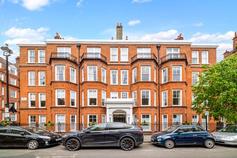 3 bedroom flat for sale - Bryanston Mansions, York Street, Marylebone, London, W1H