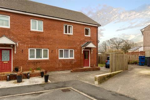 3 bedroom semi-detached house for sale - Garth Mostyn, Menai Bridge, Sir Ynys Mon, LL59