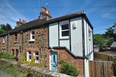 3 bedroom cottage to rent - Lime Cottages London Road TN15