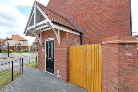 1 bedroom apartment for sale - School Lane, Kingswood, Hull, East Yorkshire, HU7