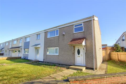 3 bedroom end of terrace house for sale - Holmside Walk, Stockton On Tees