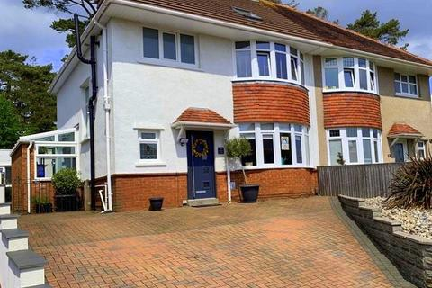 4 bedroom semi-detached house for sale - Mayals Avenue, Blackpill, Swansea, City And County of Swansea. SA3 5DE