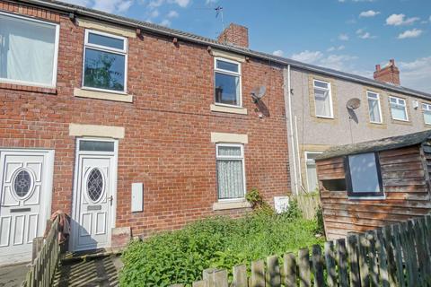 3 bedroom terraced house to rent - Rosalind Street, Ashington, Northumberland, NE63 9BJ