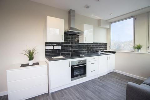 Studio to rent - Castleview House, East Lane, Runcorn, WA7 2DR
