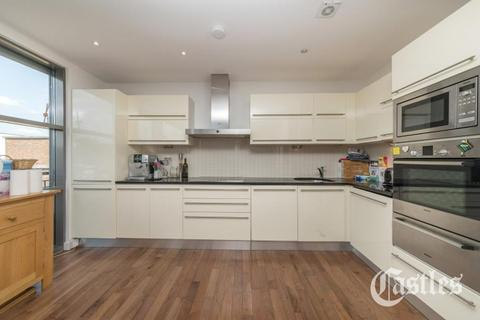 2 bedroom apartment to rent - Village Apartments, Crouch End, N8