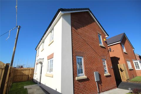 3 bedroom detached house to rent - Seatallan Drive, Middleton, Manchester, Greater Manchester, M24