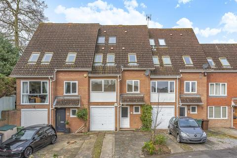 4 bedroom terraced house for sale - Romney Drive, Bromley