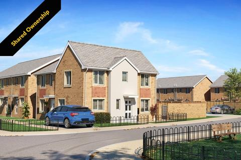 3 bedroom semi-detached house for sale - Barn Meadow Way Crewe, Cheshire, CW1
