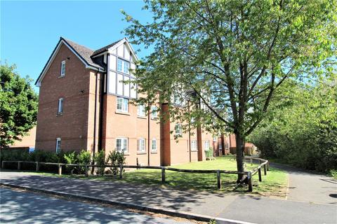 1 bedroom apartment for sale - Clough Court, Nantwich, Cheshire, CW5