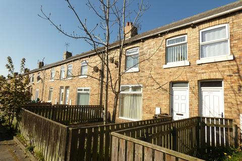 2 bedroom terraced house to rent - Maple Street, Ashington, Northumberland, NE63 0QW