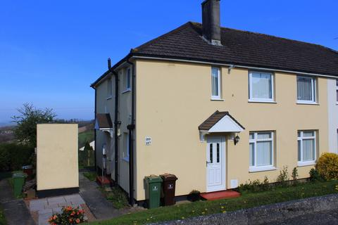2 bedroom ground floor flat to rent - Taunton Avenue, Whitleight, Plymouth